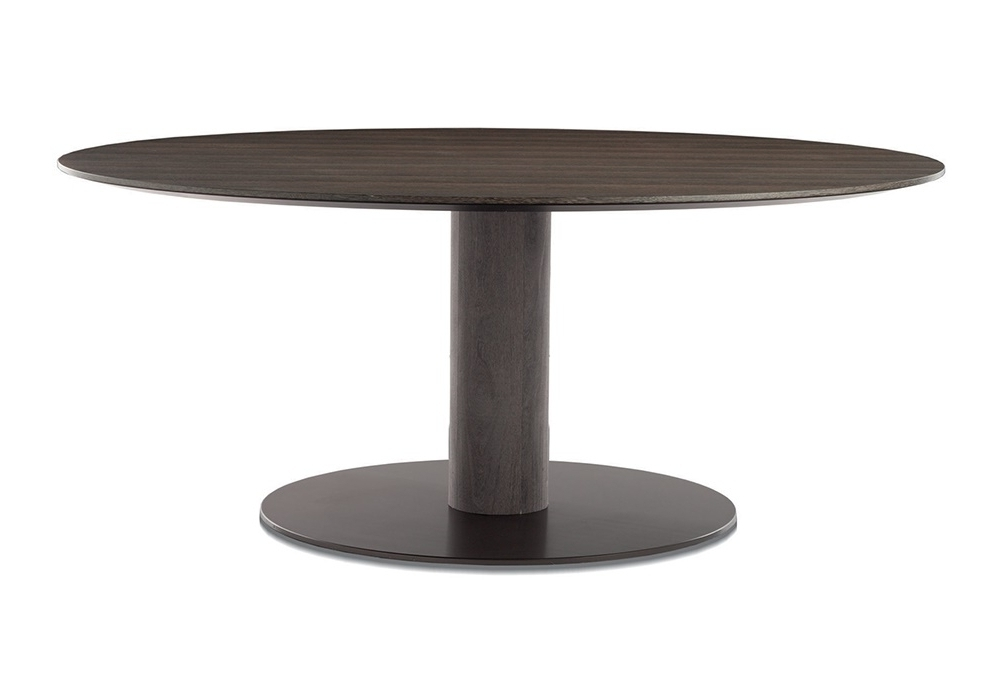 Bellagio Dining Wood Minotti Table – Milia Shop Throughout Best And Newest Bellagio Dining Tables (View 9 of 20)