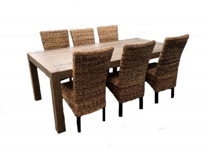 Benson Rectangle Dining Tables With Regard To Most Recent Suites (View 8 of 20)