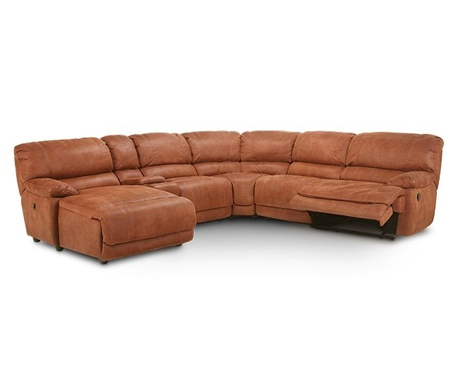 Benton 4 Piece Sectionals In Current Cloud Ii 6 Pc (View 7 of 15)