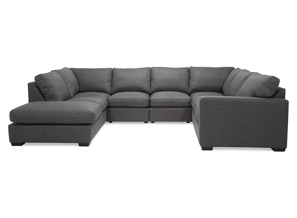 Benton 4 Piece Sectionals Regarding Well Liked Small & Large Sectional Sofas (View 4 of 15)