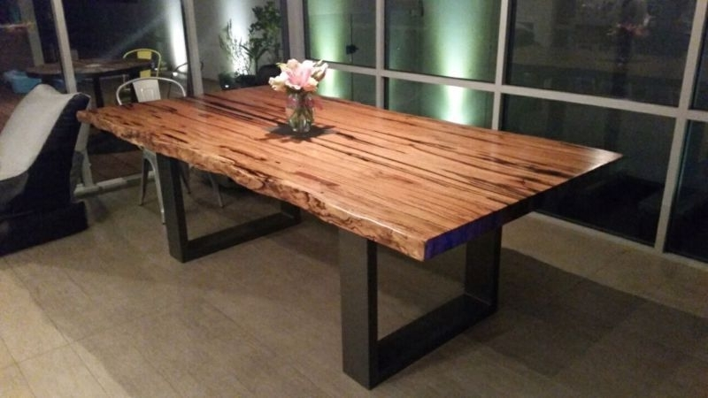 Bespoke Solid Timber Furniture (View 4 of 20)