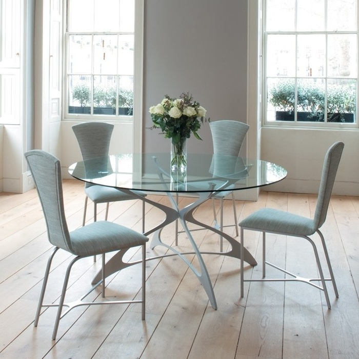 Best And Newest 15 Dining Tables Marvellous Ikea Round Glass Top Dining Tables The Pertaining To Ikea Round Glass Top Dining Tables (View 2 of 20)