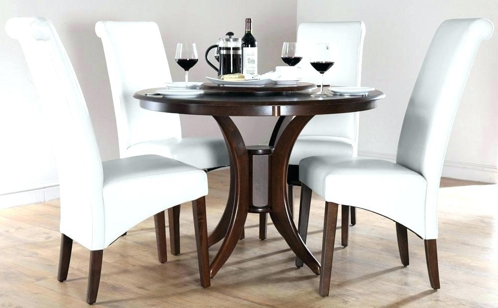 Best And Newest Black Round Dining Table – Payoneer (View 8 of 20)