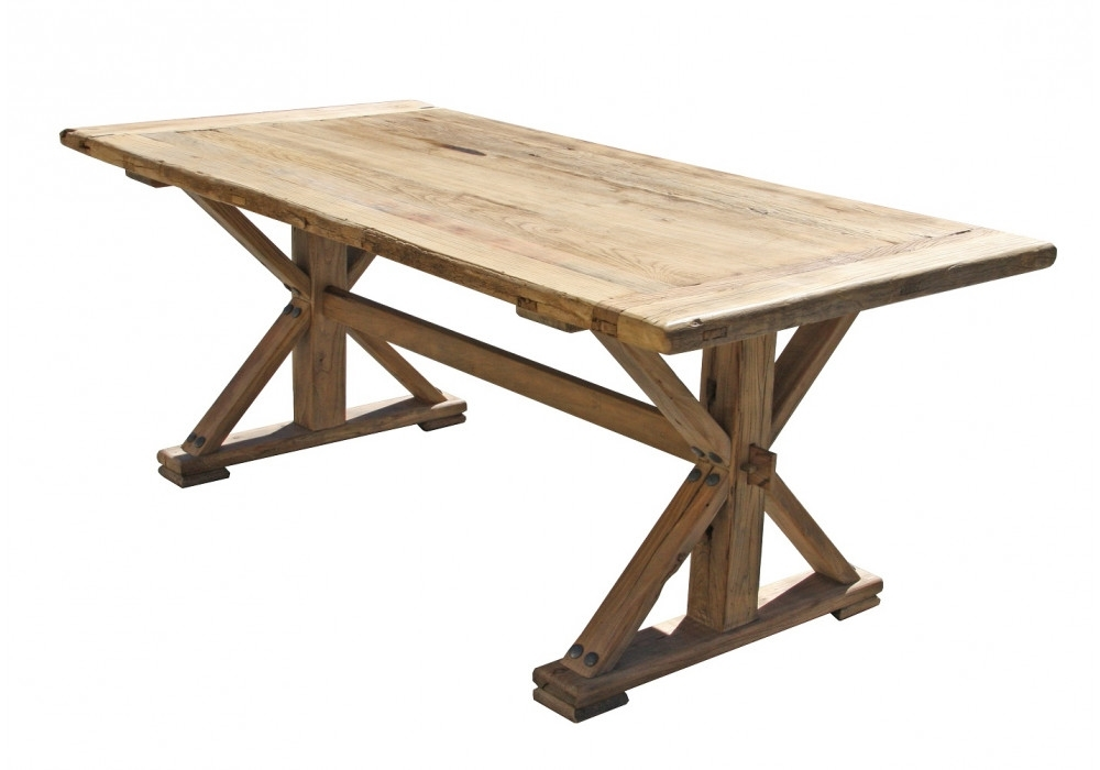 Best And Newest Bordeaux Dining Tables Intended For Bordeaux Dining Table – 240 X 100 Cm (View 1 of 20)