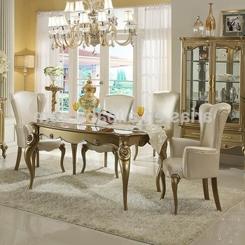 Best And Newest Crystal Dining Tables Regarding New Classic Crystal Dining Table – Buy Crystal Dining Table,wooden (View 1 of 20)