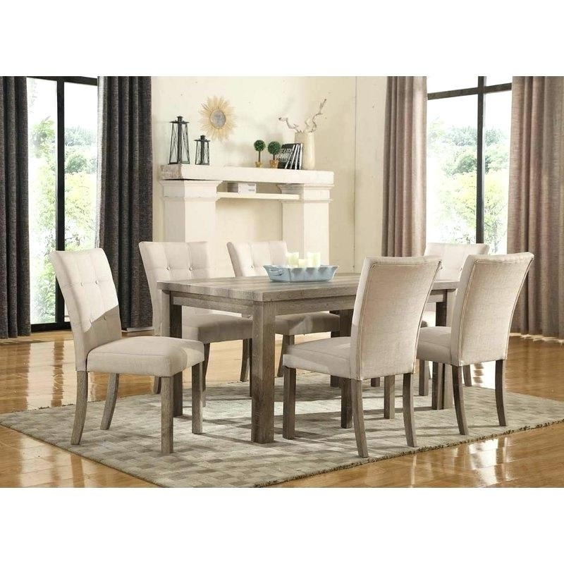 Best And Newest Decoration: 7 Piece Dining Set Pertaining To Partridge 7 Piece Dining Sets (View 4 of 20)