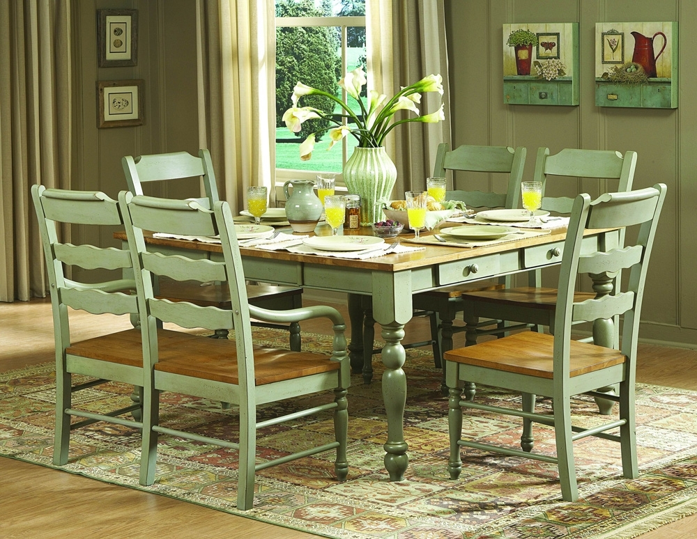 Best And Newest Dining Table Furniture Design – Modern Furniture Design Chair And With Green Dining Tables (View 2 of 20)