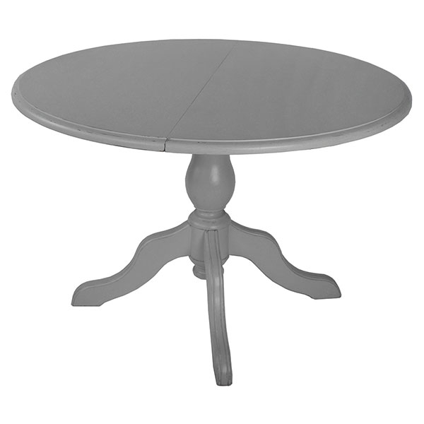 Best And Newest Extending Round Dining Table With Extending Round Dining Tables (View 3 of 20)