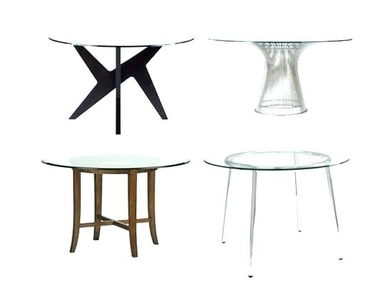 Best And Newest Ikea Round Glass Top Dining Tables With Ikea Black Kitchen Table Kitchen Table Sets Dining Tables Glamorous (View 4 of 20)