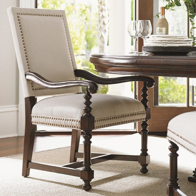 Best And Newest Kilimanjaro Upholstered Dining Chair (View 8 of 20)