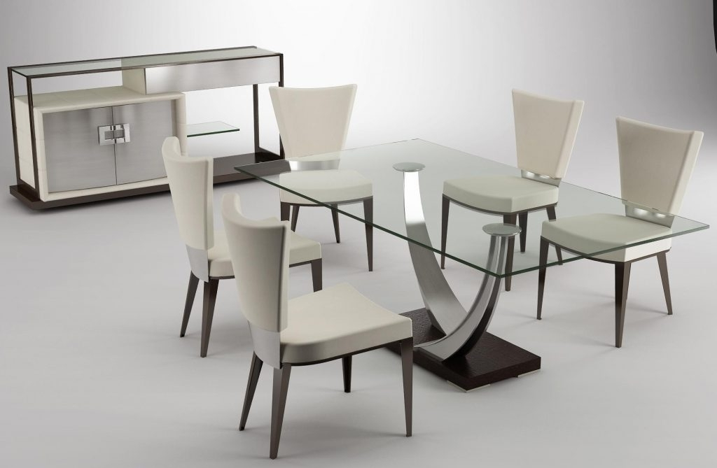 Best And Newest Modern Dining Suites For Dining Room Table : Sets Country Dining Table Modern Dining Table (View 3 of 20)