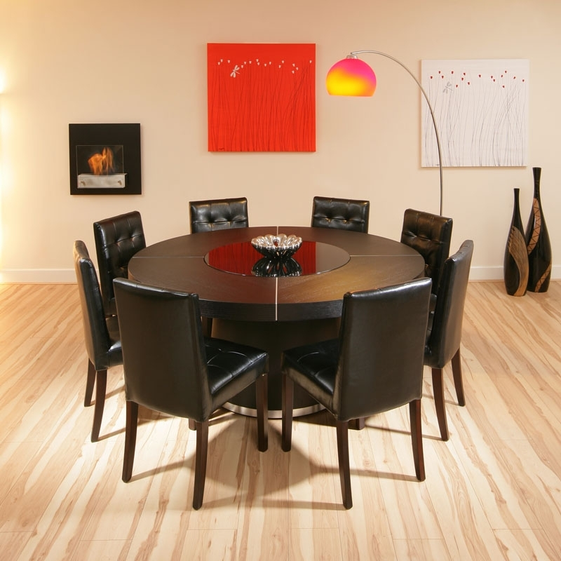 Best And Newest Oak Dining Tables And 8 Chairs In Dining Room Table With 8 Chairs – Dining Room Design (View 19 of 20)