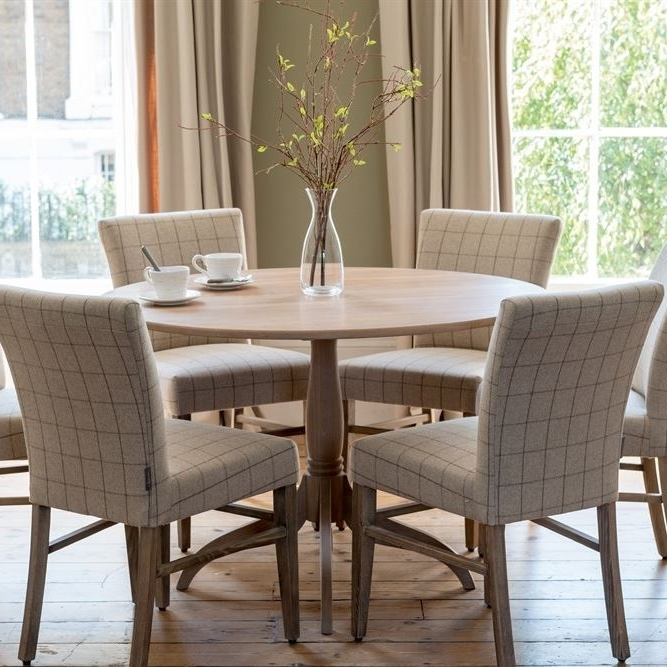 Best And Newest Sheldrake 2 4 Seater Dining Table – Neptune Furniture Intended For 4 Seat Dining Tables (View 7 of 20)
