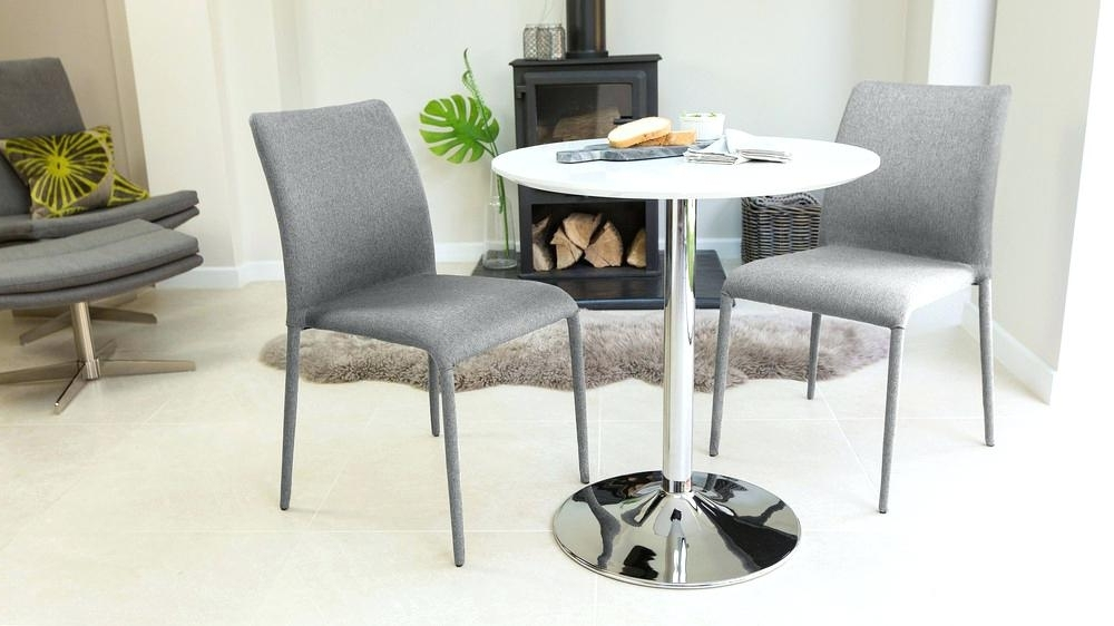 Best And Newest Two Seater Dining Tables Intended For 2 Seater Table – Cbodance (View 3 of 20)