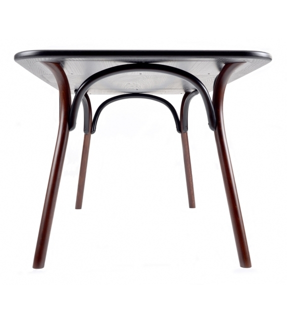 Best And Newest Vienna Dining Tables For Arch Dining Table Gebrüder Thonet Vienna – Milia Shop (View 7 of 20)