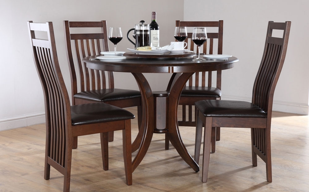 Best Dining Table Ideas Inside Preferred Jefferson Extension Round Dining Tables (View 3 of 20)