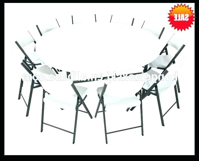 Big Dining Tables For Sale For Famous Big Folding Table For Sale Banquet Sales Large Round Dining Tables (View 16 of 20)