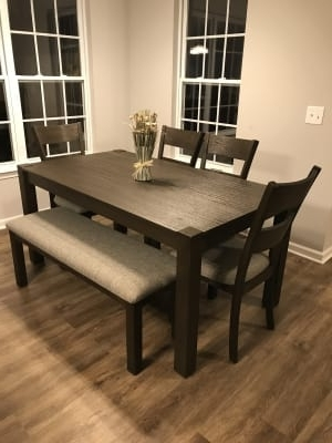 Big Lots With Preferred Hayden Dining Tables (View 15 of 20)