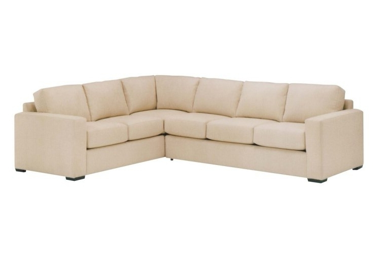 Blaine 4 Piece Sectionals For Well Liked Lazar Sutton Place Sectional Sofa – Free White Glove Delivery Upgrade (View 4 of 15)