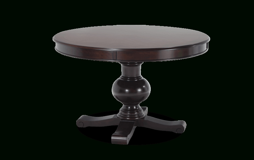 Bob's Discount Furniture Intended For Round Dining Tables (View 2 of 20)