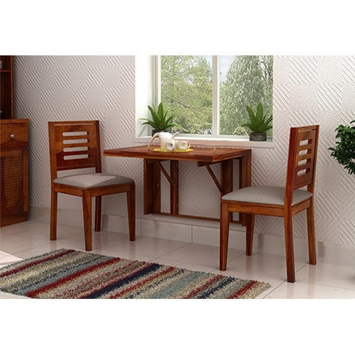 Boss 2 Seater Dining Sets, Dining Tables – Countrywide Retail, Pune Regarding Well Known Two Seater Dining Tables (View 5 of 20)
