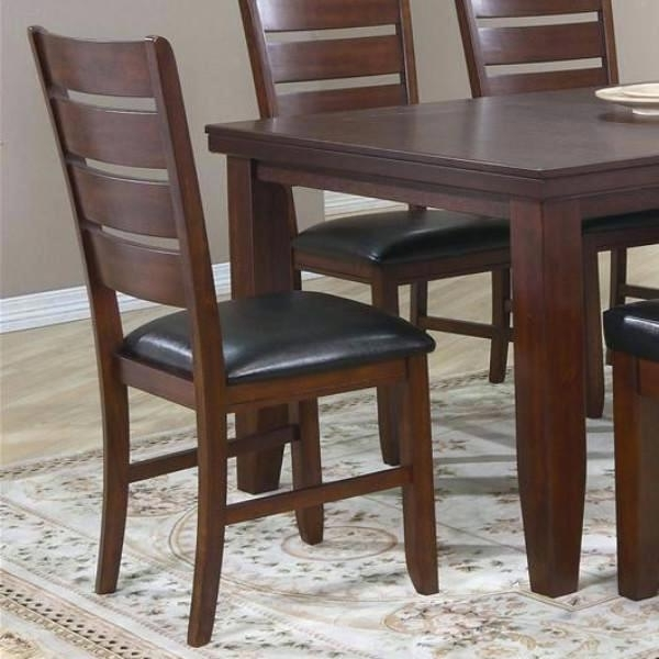 Bradford 7 Piece Dining Sets With Bardstown Side Chairs Inside Well Known Bardstown Dining Set Dining Chair Furniture Bradford 7 Piece Dining (View 4 of 20)