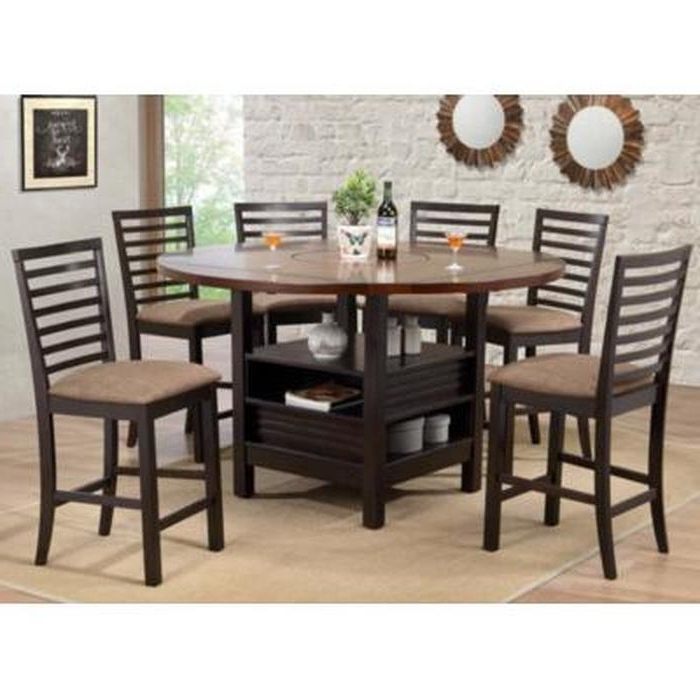 Bradford Dining Room Furniture – Domainmichael Pertaining To Current Bradford 7 Piece Dining Sets With Bardstown Side Chairs (View 7 of 20)