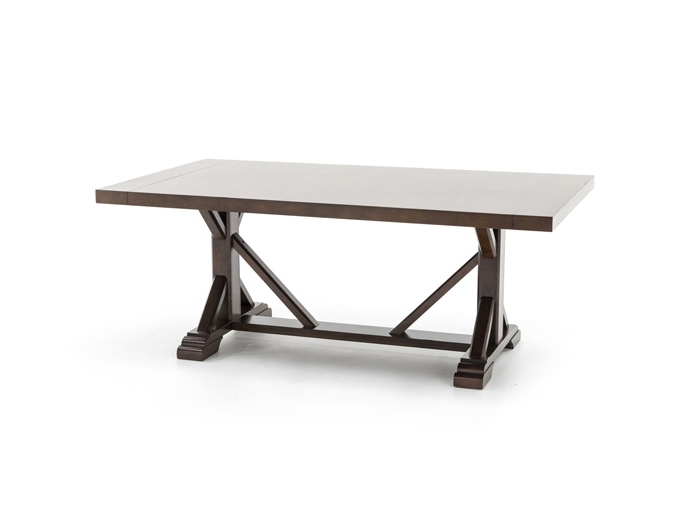 Bradford Dining Tables Pertaining To Well Known Bradford Dining Table (View 7 of 20)