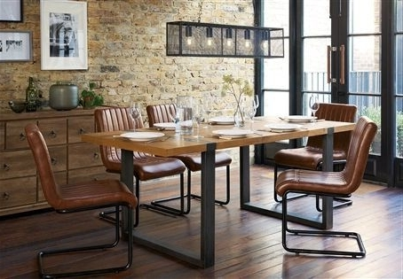 Buy Hudson Fixed 8 Seater Dining Table From The Next Uk Online Shop Pertaining To Popular Next Hudson Dining Tables (View 2 of 20)