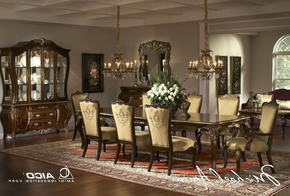 Buy Imperial Court Dining Room Setaico From Www.mmfurniture (View 7 of 20)