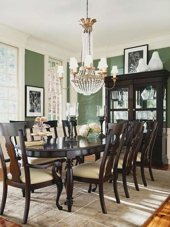 Buying A Dining Room Table – Better Homes & Gardens – Bhg Within Most Up To Date Traditional Dining Tables (View 2 of 20)