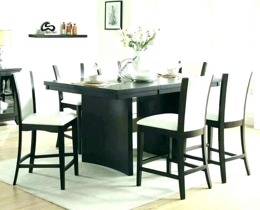 Caden Dining Set Round Dining Table Caden 5 Piece Dining Set Inside Most Up To Date Caden 6 Piece Rectangle Dining Sets (View 2 of 20)