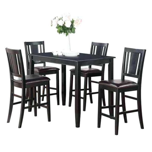 Caden Rectangle Dining Tables With Trendy Caden Dining Set Round Dining Table Caden 5 Piece Dining Set (View 5 of 20)