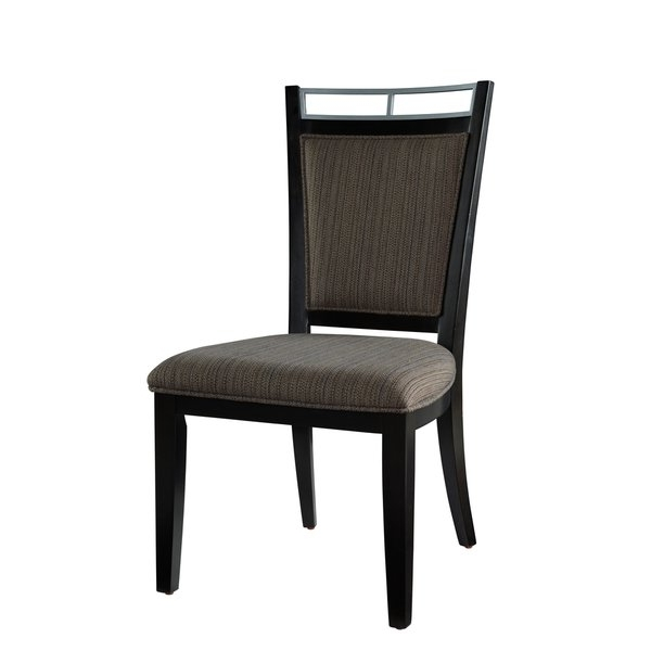 Caden Round Dining Tables Inside Favorite Shop Caden Dining Chair – Free Shipping Today – Overstock – (View 11 of 20)