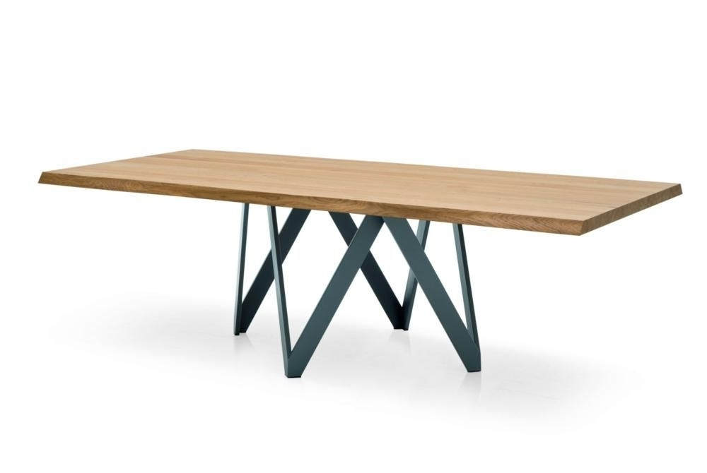 Cartesio Dining Table (View 7 of 20)
