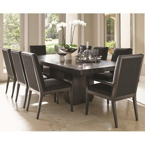 Chapleau Ii 9 Piece Extension Dining Table Sets Pertaining To Current 13 Best Dining Images On Pinterest (View 4 of 20)