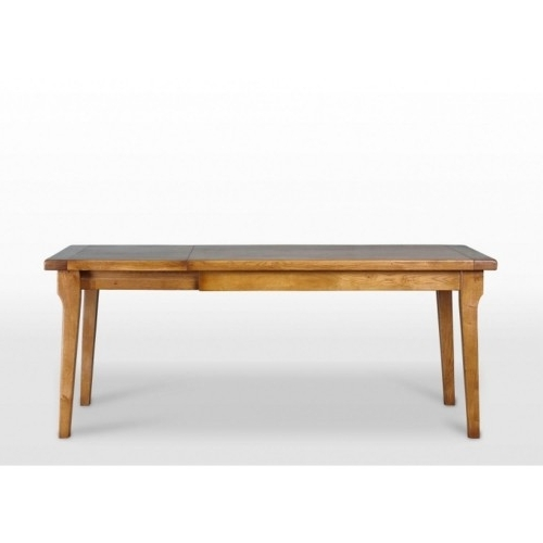 Chatsworth Dining Tables Within Well Known Wood Bros Chatsworth End Extending Dining Table (View 8 of 20)