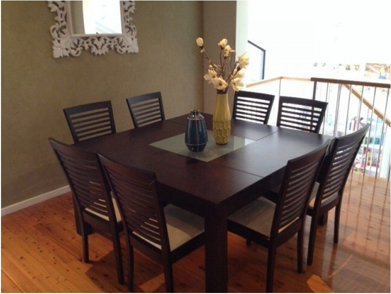 Cheap 8 Seater Dining Tables Within Most Up To Date Stunning 8 Seater Dining Table : Table – Dullkniferecords (View 7 of 20)