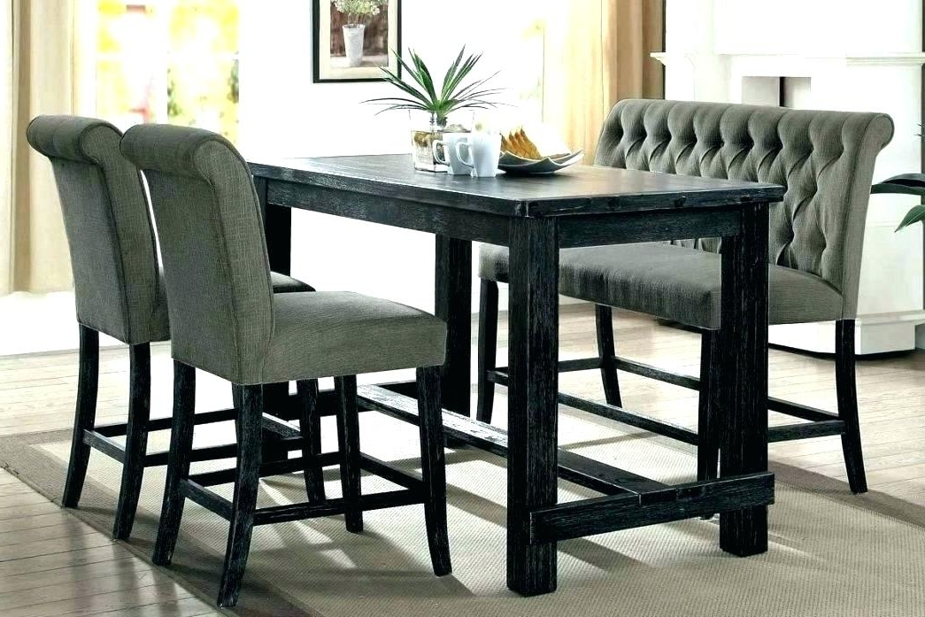 Cheap Dining Sets Intended For Most Current Dinner Table And Chairs High Dining Table Sets Cheap Dining Room (View 6 of 20)