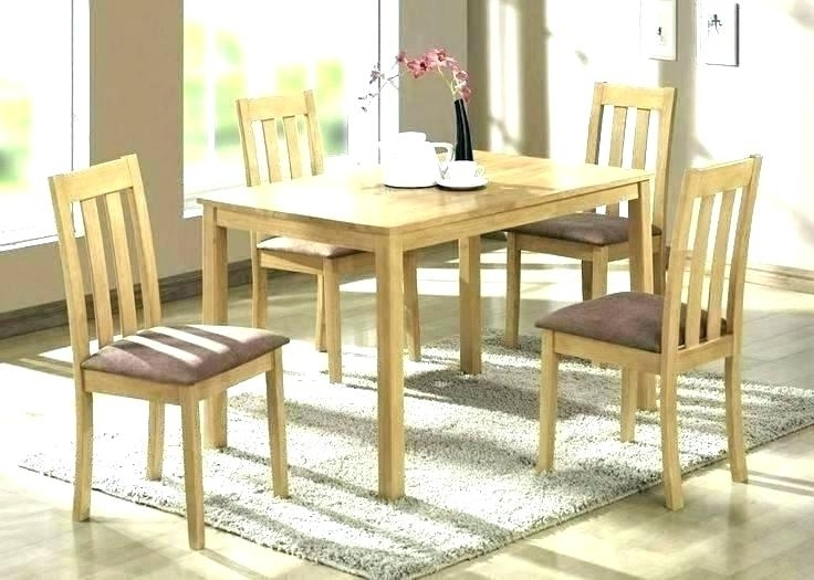 Cheap Dining Sets With Most Recent Dining Set Under 200 – Insynctickets (View 9 of 20)