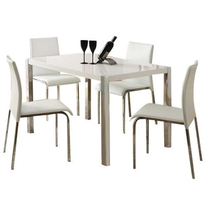 Cheap Dining Sets With Regard To Recent Cheap Dining Tables Captivating Ideas Simple Ideas Cheap Dining (View 10 of 20)