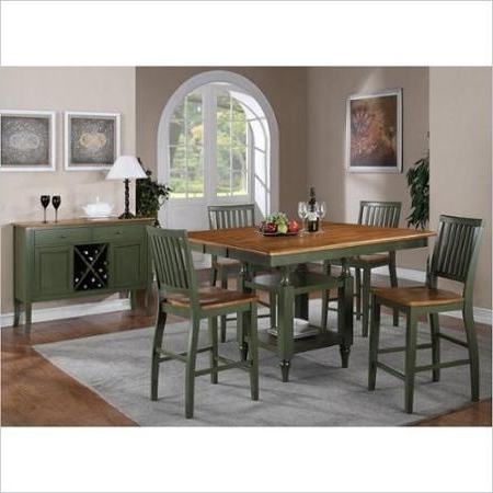 Cheap Green Dining Room Table, Find Green Dining Room Table Deals On Regarding Well Liked Candice Ii 5 Piece Round Dining Sets (View 9 of 20)