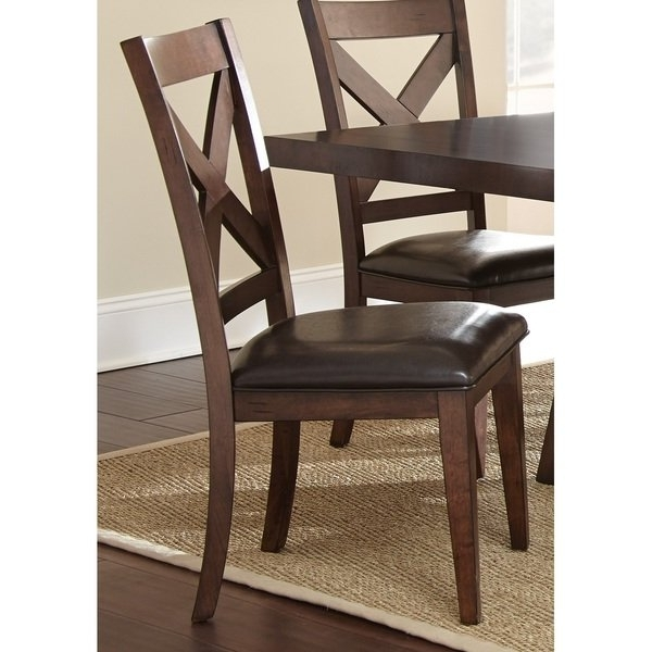Chester Dining Chairs Within Trendy Shop Greyson Living Chester Dining Chair (Set Of 2) – 40 Inches High (View 11 of 20)