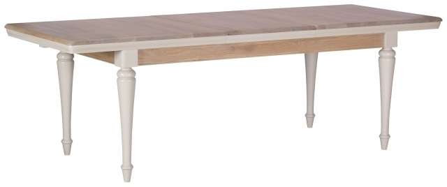 Chichester Extending Dining Table – Dining Tables – David Mann Regarding Well Known Chichester Dining Tables (View 5 of 20)