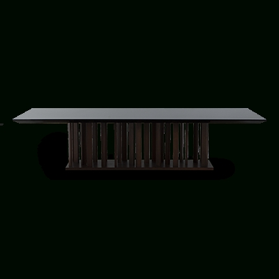 Christopher Guy: Dining Tables Intended For 2018 Caden Rectangle Dining Tables (View 6 of 20)