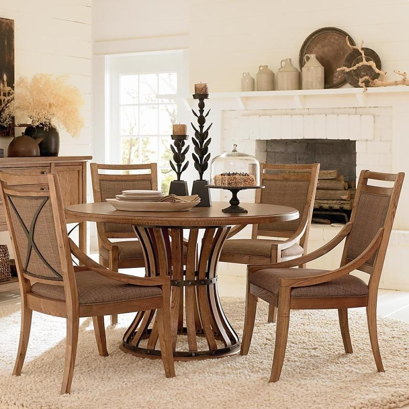 Circular Dining Tables For 4 Regarding Well Known Trendy Round Dinner Table Fo Circular Dining Table For 4 Simple (View 5 of 20)