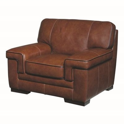 Clyde Saddle 3 Piece Power Reclining Sectionals With Power Headrest & Usb With Most Recent Loon Peak Oaks Leather Sofa (View 5 of 15)