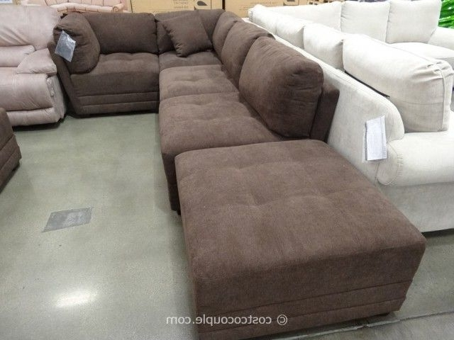 Cohen Down 2 Piece Sectionals With Most Popular Marks And Cohen Taylor 7 Piece Modular Sectional Costco — Our New (View 4 of 15)