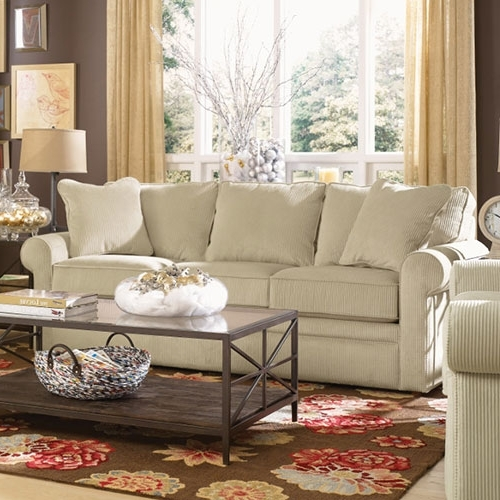 Collins Sofa Sectionals With Reversible Chaise For Recent Collins Premier Sofa (View 8 of 15)