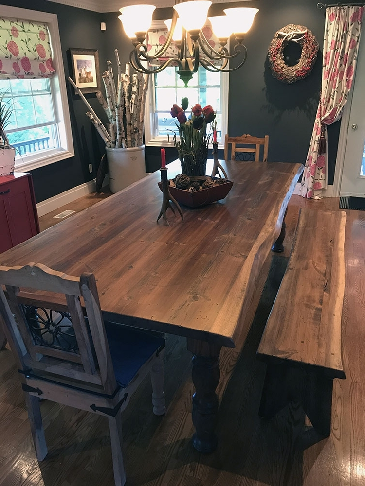Combs 48 Inch Extension Dining Tables With Regard To Recent Tables – Gilldercroftgilldercroft (View 18 of 20)
